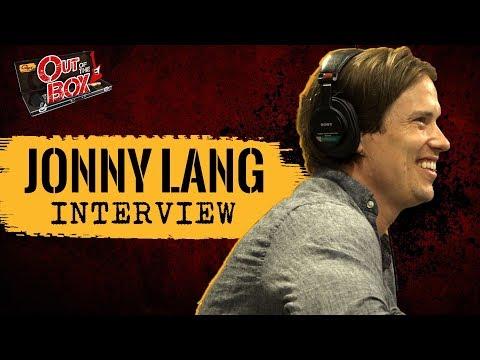 Interview: Jonny Lang Nods to Blues Innovators on New Album, 'Signs'