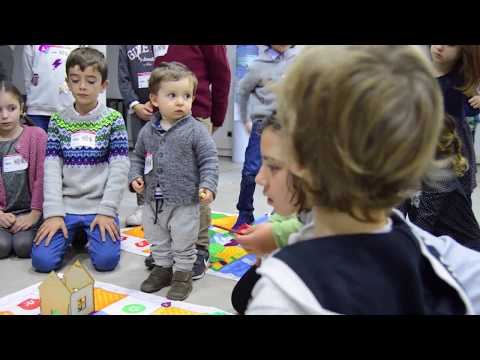 ISDI Family & Friends Day for students (Barcelona)