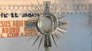 Fluye Espiritu Santo fluye