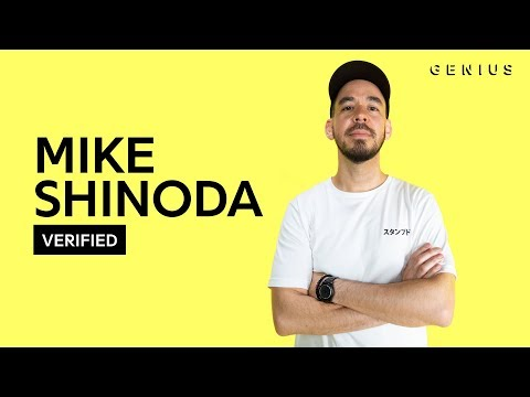 "Mike Shinoda ""Crossing A Line"" Official Lyrics & Meaning 