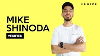 """Mike Shinoda """"Crossing A Line"""" Official Lyrics & Meaning 