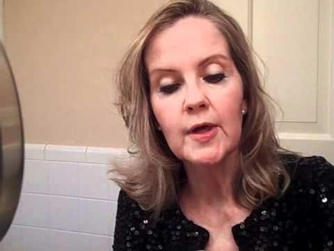Youtube makeup for older women over 60