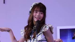 [Fancam] Music Focus - Kimi wa Melody 061018 @ TOYOTA ALIVE OPEN HOUSE