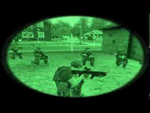 2nd Battalion Parachute Regiment - Operation Swift Sabre Part 1 (Arma 2)