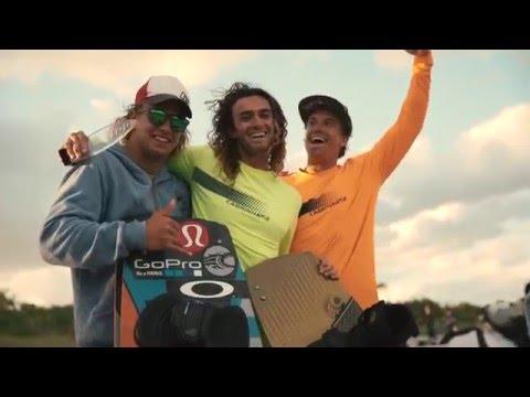 Miami Kiteboarding Masters 2016