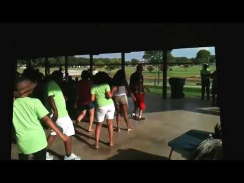 Talley Reunion 2013, Terrell,Texas