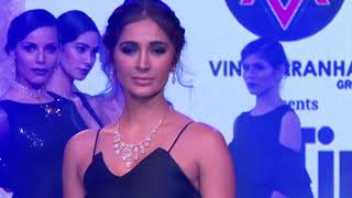 PNG Jewellers | Pune Times Fashion Week 2018