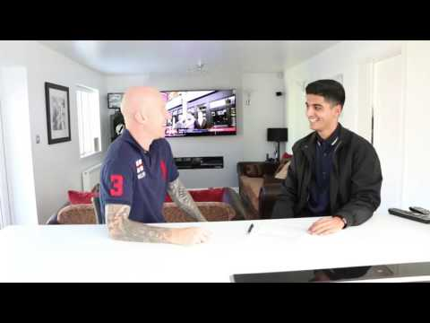 Former West Brom Striker Lee Hughes looks back over career, WBA, Tony Pulis and funny stories
