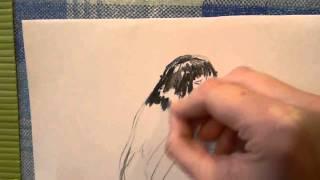 Уроки рисования карандашом для начинающих(Как научить малыша рисованию? Подробнее: http://master-kid.ru/1-risuem Рисование для детей 3, 4, 5 лет. Простое решение обуч..., 2012-11-23T11:43:31.000Z)