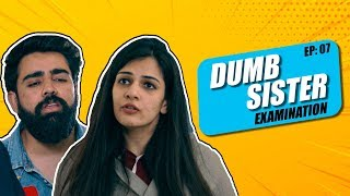 Dumbest Person | Ep. 07 - Examination | RishhSome