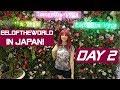 Japan Vlog: Day 2 - Shibuyu, Japanese Starbucks and Music Shopping! | eeloftheworld In Japan!