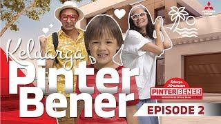 """Keluarga Xpander Pinter Bener: Eps 2 """"Bjorka Liburan Kemana, Ya?"""""""
