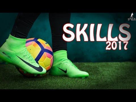 Crazy Football skills & tricks 2017 #2 | HD 1080p