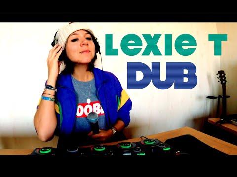Youtube: • LEXIE T • DUB (Loopstation & Beatbox)