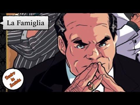 La Famiglia - recensione #051
