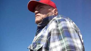 Discussion with random elderly guy in Norfolk about the history of the Ocean View area