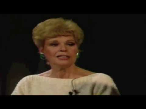 Betsy Palmer 1991 Interview with Brad Lemack (courtesy of RerunIt.com)