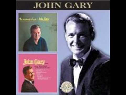 John Gary - I Wish You Love