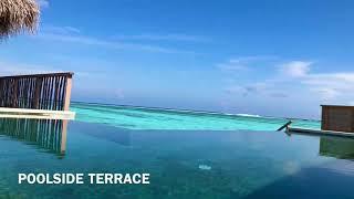 Gili Lankanfushi, Maldives A tour of the Family Villa with Pool
