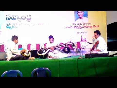 ChittiBabu Gari Western Music