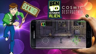 How to download Ben 10 alien force vilgax attacks with some cheats