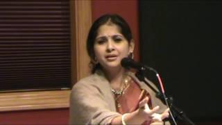 BHAIRAVI BHAJAN by Kaushiki Chakraborty