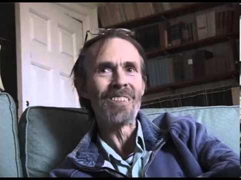 Interview of Allan Brigham 2013