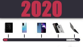 Telefony, na které se těšíme v roce 2020... a nejen to | První video nového roku!