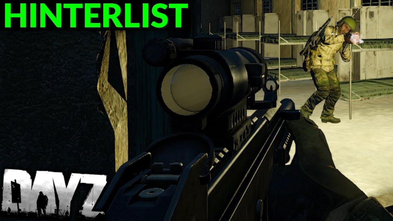 DayZ - FALLE SCHNAPPT ZU - Deutsch German Gameplay│Coday
