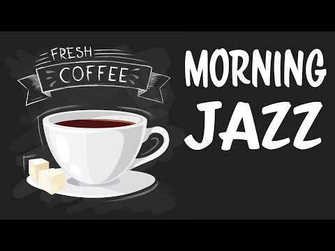 Morning Jazz & Bossa Nova For Work & Study - Lounge Jazz Radio - Live Stream 24/7