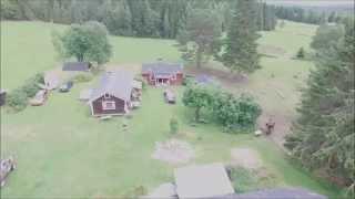 Björnmyra, Hälsingland