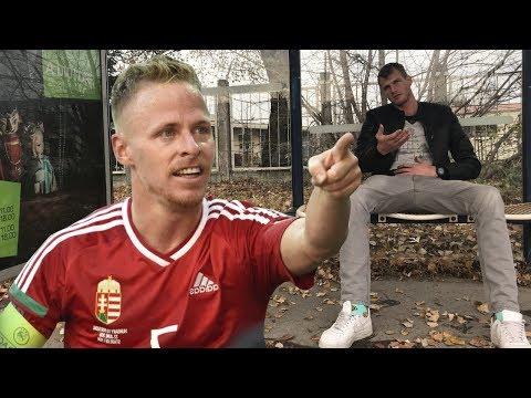 AUDIOPOETA - DZSUDZSÁK BALÁZS (OFFICIAL CAPSLOCK MUSIC VIDEO)