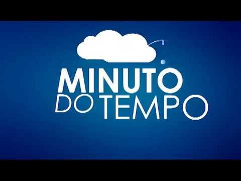 Previsão do Tempo 16/04/2018 - Ventos do...