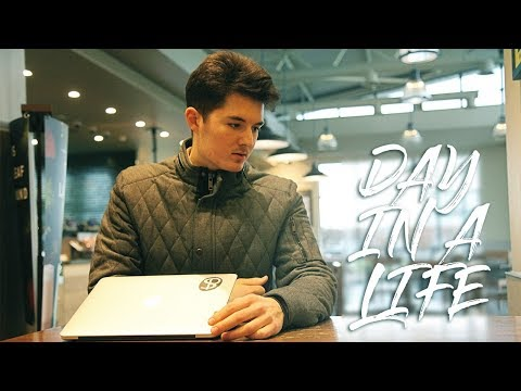 Michael Bamber: A Day In A Life of a 20 Year Old Forex Trader | Relentless - Inspired by Forbes