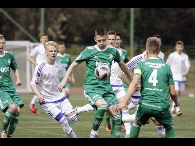 CLJ: Stadion Śląski wygrał derby z Ruchem