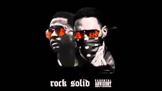 Bankroll Fresh   Rock Solid FULL Mixtape