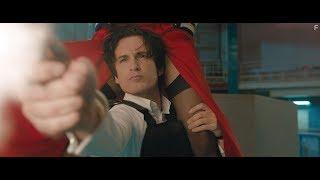 Фильм  Плейбой Под Прикрытием — Трейлер на Русском 2019  |  Nicky Larson et le parfum de Cupidon