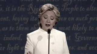 Promo เกาะติดผลการเลือกตั้งประธานาธิบดีสหรัฐอเมริกา 2016