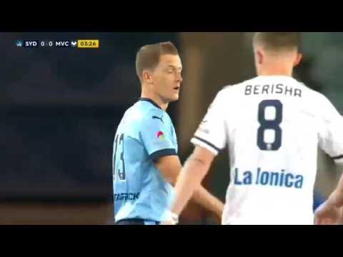 Australia A-League - Sydney FC vs Melbourne Victory 05 November 2016 Full Match