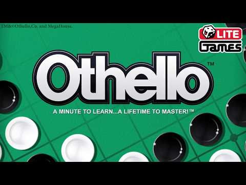 Othello - FREE Board Game! (Android/iOS) | LITE Games