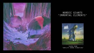 Nordic Giants - Immortal Elements