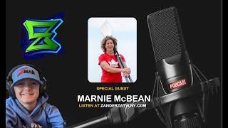 Zander's Podcast - Episode 22 with Marnie McBean