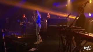 London Grammar - Flickers / Help Me Lose My Mind (Montreux live)