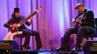 Steven Pfeffer und Patrick Pagels - Lange Nacht der Museen 13.04.2013 - Hamburg