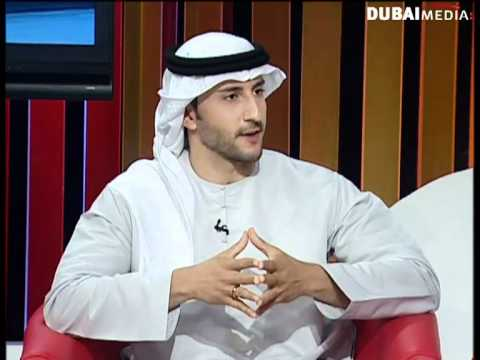 CEO of Dubai Airports on Emirates 24/7