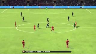 Fifa 15 60 YARDS Longshot Goal Thumbnail