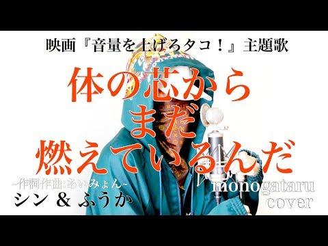 体の芯からまだ燃えているんだ (作詞作曲:あいみょん) - シン&ふうか (cover)