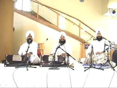 Harcharan Singh - Eh Rusna Tu Unrus Raach Rahee, Part 2 of ...