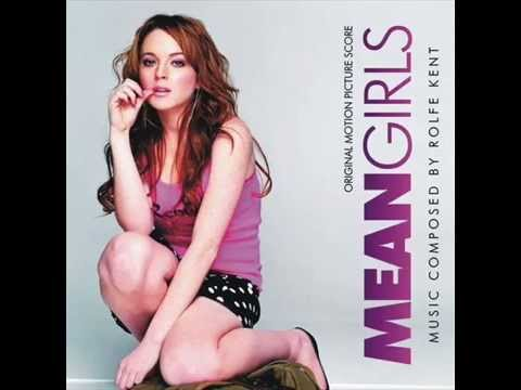 Mean Girls Soundtrack - Rolfe Kent (Promo Score) 2004