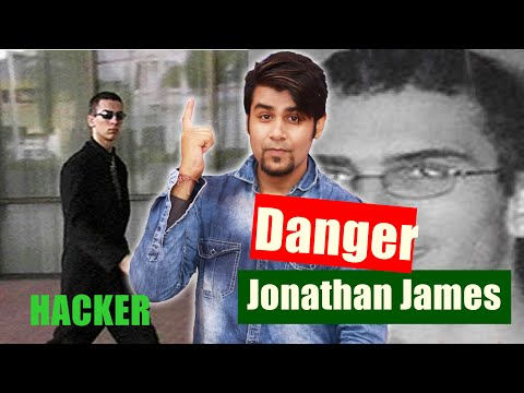 "World's Dangerous Grey Hacker ""Jonathan James"" – Tech People"